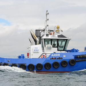 New RAscal Tug For United States Navy