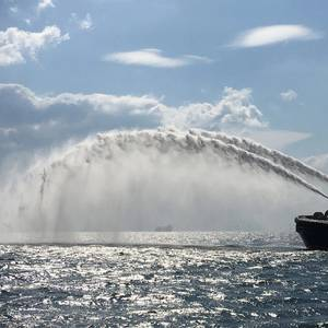 RMK MARINE Delivers Tug Pair
