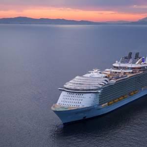 Royal Caribbean, Norwegian Extend Cruise Suspensions
