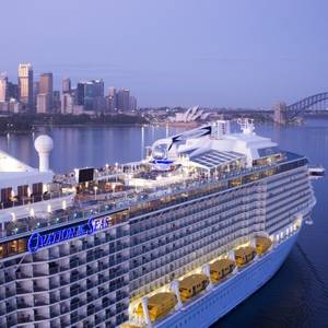 Royal Caribbean Hits Record High on Upbeat Results