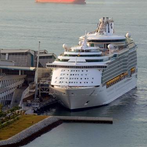 RCL's Mariner of the Seas Upgrades with Valmet