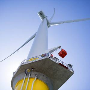 New Report Outlines Big Potential for Offshore Wind