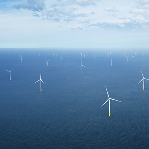 Europe's Offshore Wind Investments to Keep Growing After Record Year