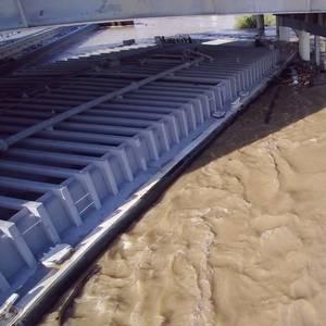 Severe Weather Led to Barge Breakaway, Bridge Damage -NTSB