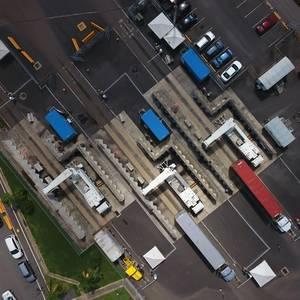 Port of San Juan: A Case Study in Port Security Innovation