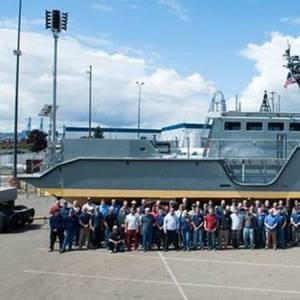 SAFE Boats to Reopen Tacoma Shipyard for Naval Build Program
