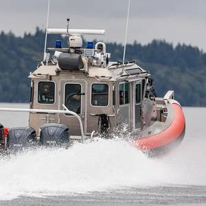 SAFE Recently Delivered 19th Boat to FDNY Fleet