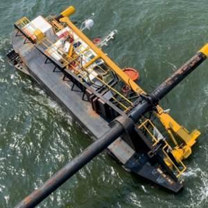 Inadequate Preload Procedure Caused Liftboat to Overturn -NTSB