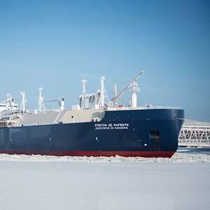 Putin Wants Northern Sea Route Hubs