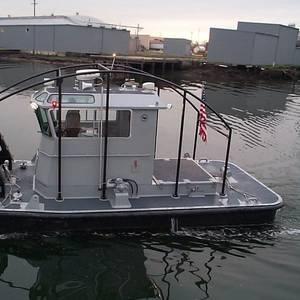 SCHOTTEL to Equip US Navy Tugs