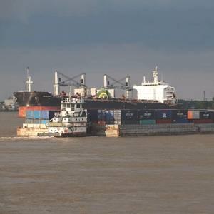 New Orleans' Big Plans Showing Dividends