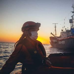 Italy Closes Ports to Migrant Ships Due to Coronavirus