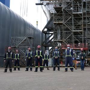 Seaspan Shipyards Invests in Indigenous Marine Skills Training