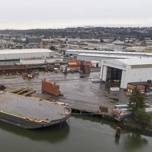 SeaTac Marine Boosts Barge Capacity on Alaska Route