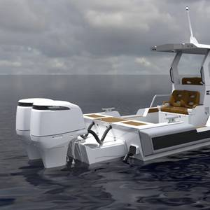Silver Ships to Debut Demo Boat at Miami