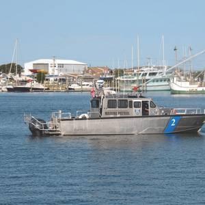 Economics & Utility Redefine Today's Workboat Output