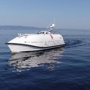 New Roadmap for Smart and Autonomous Vessels
