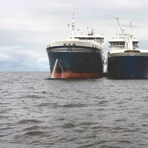 LNG is the Bridge to 'Zero Emissions' Shipping