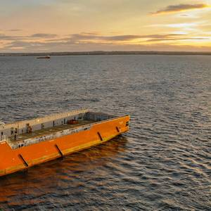 Solstad Offshore, Creditors Agree on Draft Restructuring Plan