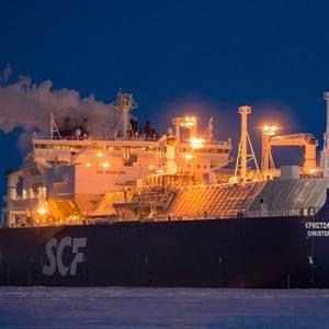 Weak Freight Markets Hobble Sovcomflot IPO