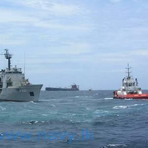 Sri Lanka Seeks at Least $1.9 Million from Owner of Fire-hit Tanker