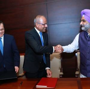 Sri Lanka, Japan, India Pact on ECT