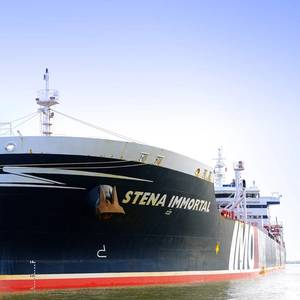 Stena Bulk Completes Biofuel Trial