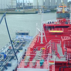 Stena Bulk Offering Biofuel as an Option