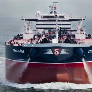 Stena Bulk Grows Sonangol Suezmax Pool