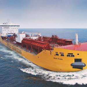 Stolt Tankers Joins Mærsk Mc-Kinney Møller Center for Zero Carbon Shipping