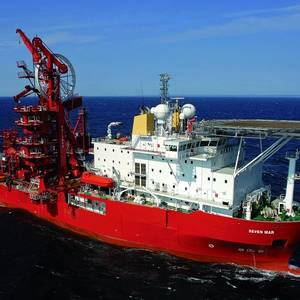 Subsea 7 Loses Petrobras Contract