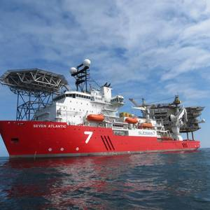 Schlumberger, Subsea 7 Mull Oil Services JV