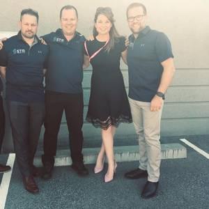STR Opens Australian Office