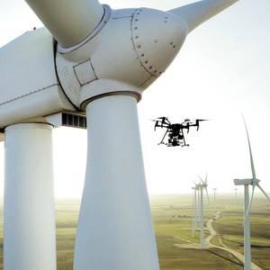 Sulzer Schmid's New Tech Autonomous Drone Inspections