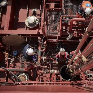 Svanehøj Wins Pump Order for New Chinese MR Tankers