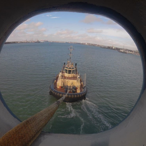 Svitzer Mercurius Joins Southampton Fleet