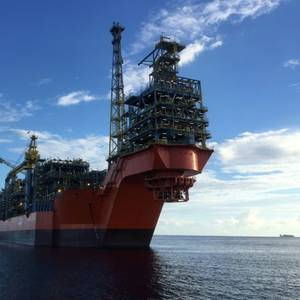 FPSO to Achieve First Oil from Libra Field in July