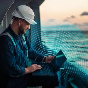 OneWeb and The AST Group Partner to Broaden Access to Fast, Seamless Connectivity at Sea