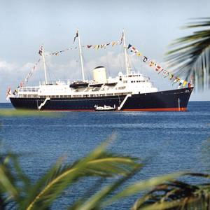 Post-Brexit, Lawmakers Call for Royal Yacht's Return
