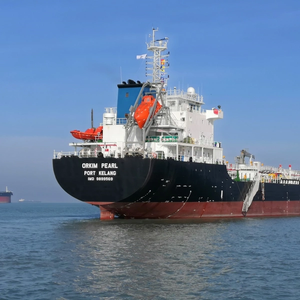 Orkim Tankers Fit With Thordon's COMPAC System