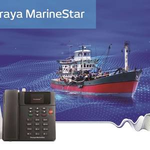 Thuraya Launches MarineStar