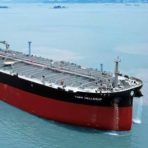 Torm Orders LR2 Newbuilds from GSI