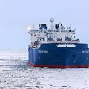 TotalEnergies Buys Stake in Novatek's Arctic Transshipment