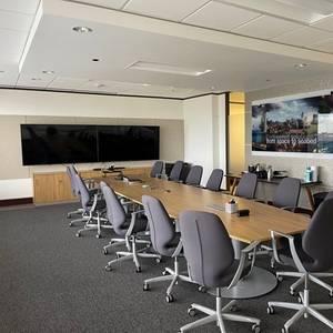Trelleborg Opens Houston HQ for Marine Solutions