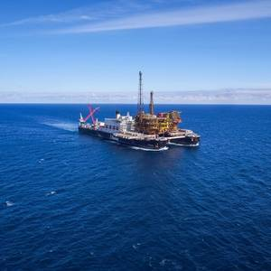 Trelleborg's Safepilot for Shell's Brent Data Decommissioning Project