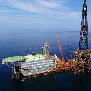 OMSA Reports Alleged Jones Act Violation in the US Gulf of Mexico