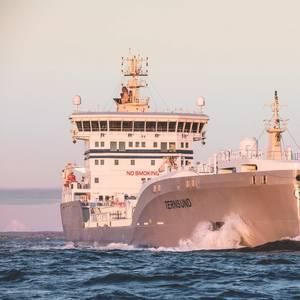 Great Ships of 2016: Ternsund