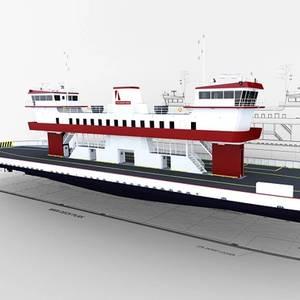 TSGI Wins TxDOT Ferry Service Contract