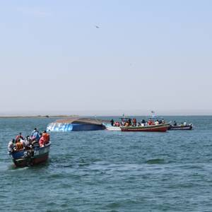 Death Toll Reaches 136 in Tanzania Ferry Disaster