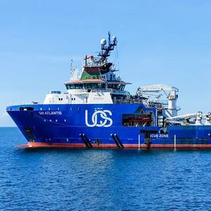 United Offshore Support Expands into Mexico